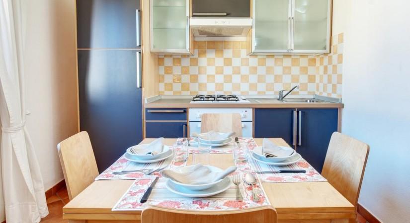 Residence Cristal Blu | Foto 16