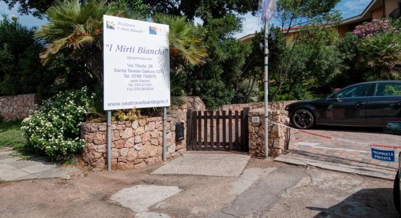 Residence I Mirti Bianchi | Foto 14