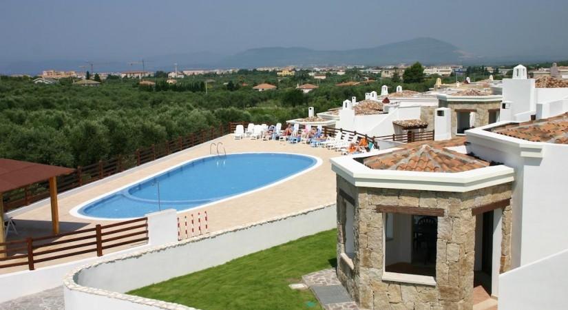 Vista Blu Resort | Foto 13