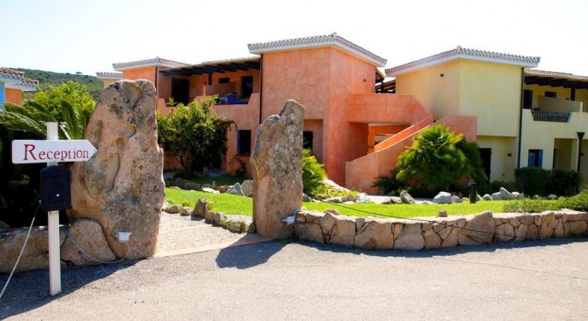 Residence Palau Green Village | Foto 15