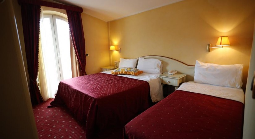 Grand Hotel Osman | Foto 9