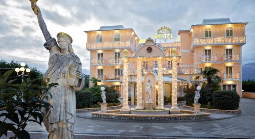 Grand Hotel Osman | Foto 1