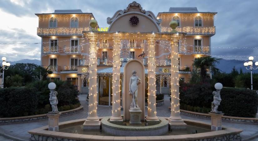 Grand Hotel Osman | Foto 3