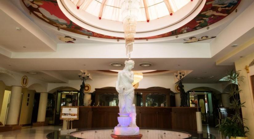 Grand Hotel Osman | Foto 7