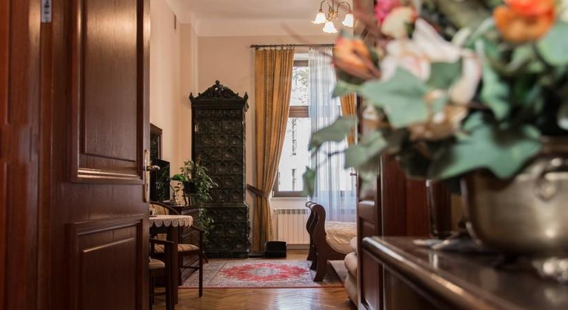 Aparthotel Basztowa | Foto 13