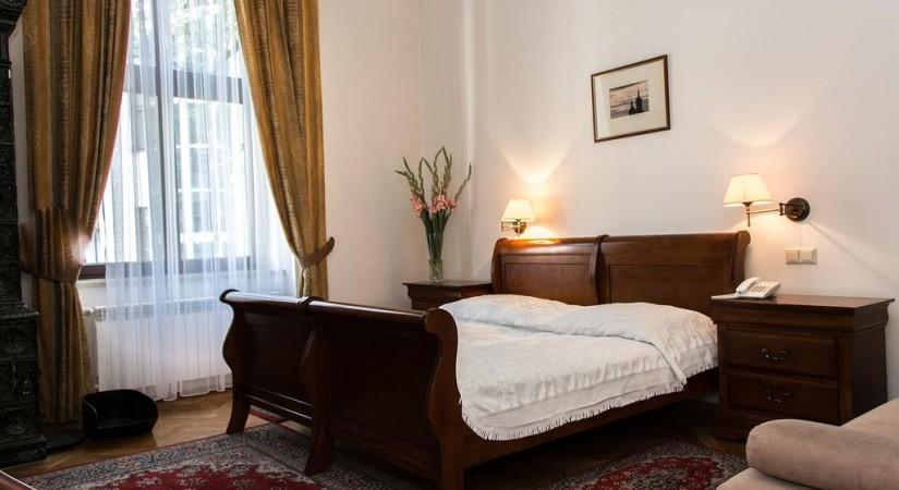 Aparthotel Basztowa | Foto 2