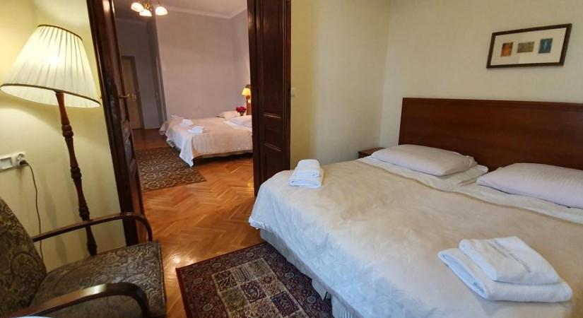 Aparthotel Basztowa | Foto 3