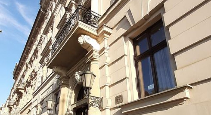 Aparthotel Basztowa | Foto 19