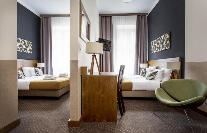 Zulian Aparthotel by Artery Hotels