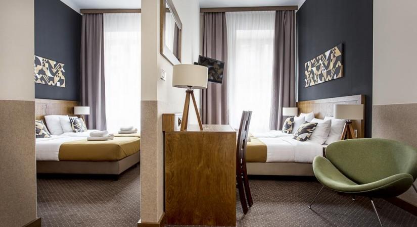 Zulian Aparthotel by Artery Hotels | Foto 1