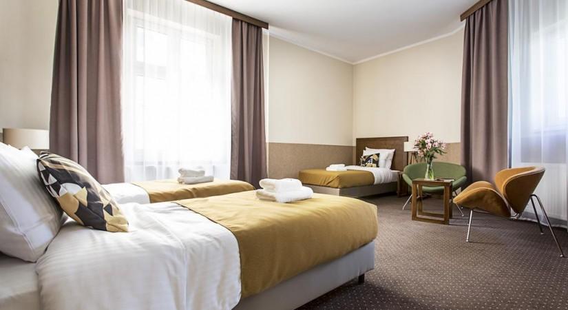 Zulian Aparthotel by Artery Hotels | Foto 4