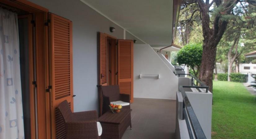 Villaggio Turistico La Mantinera Appartamenti Deluxe | Foto 13