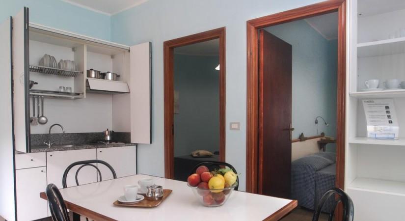Villaggio Turistico La Mantinera Appartamenti Deluxe | Foto 3