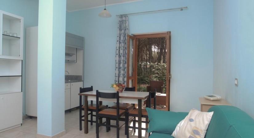 Villaggio Turistico La Mantinera Appartamenti Deluxe | Foto 5