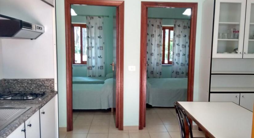 Villaggio Turistico La Mantinera Appartamenti Deluxe | Foto 10