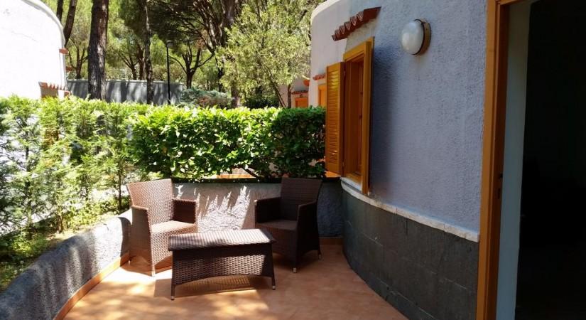 Villaggio Turistico La Mantinera Appartamenti Deluxe | Foto 11