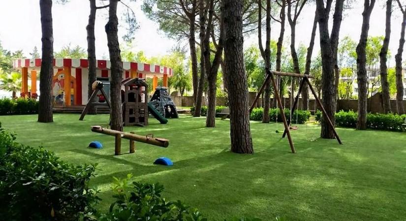 Villaggio Turistico La Mantinera Residence | Foto 8