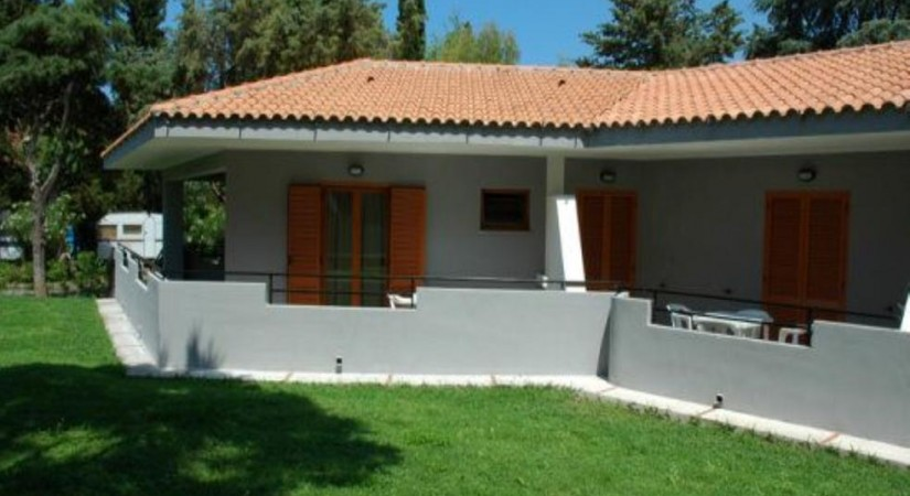 Villaggio Turistico La Mantinera Appartamenti Deluxe | Foto 24