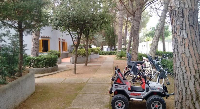 Villaggio Turistico La Mantinera Appartamenti Deluxe | Foto 6