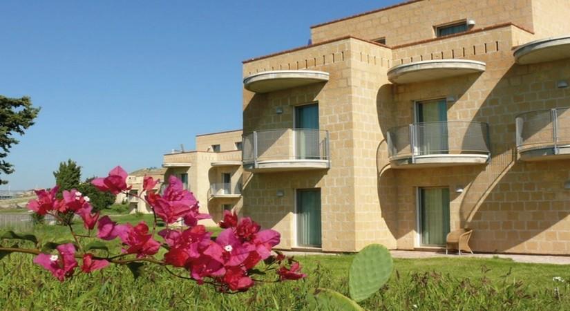 Menfi Beach Resort Formula Residence | Foto 17
