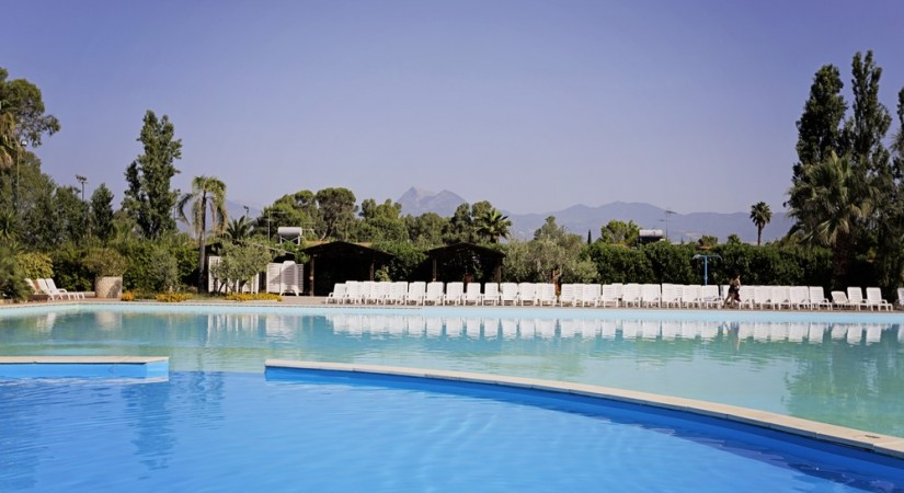 Minerva Club Resort Golf & Spa - Villaggio Marlusa | Foto 1