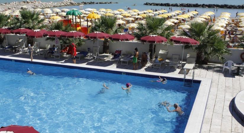 Club Esse Mediterraneo | Foto 10