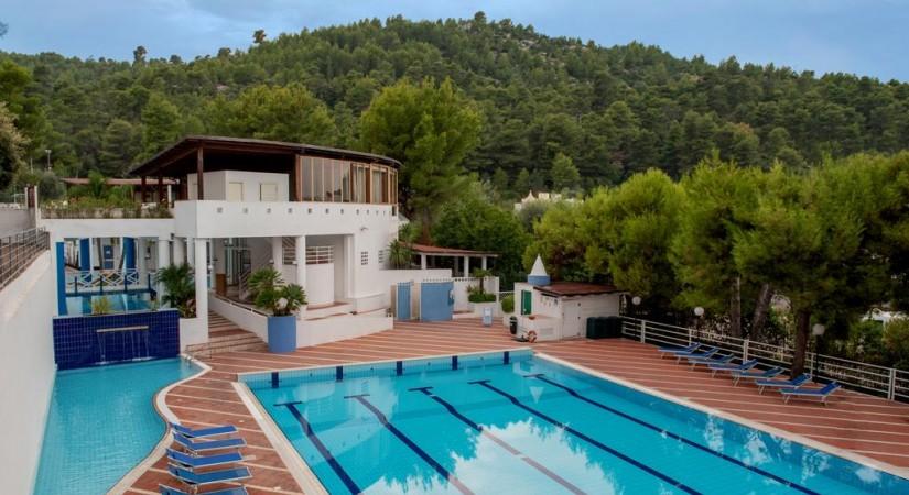 Hotel Club Village Maritalia | Foto 1