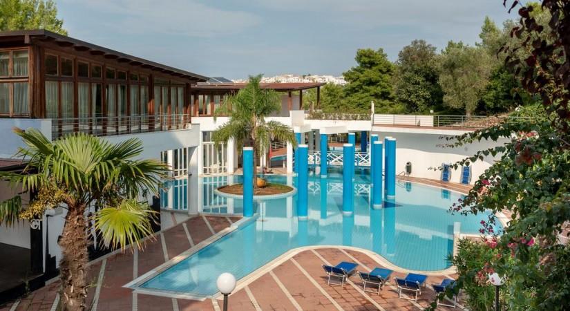 Hotel Club Village Maritalia | Foto 22