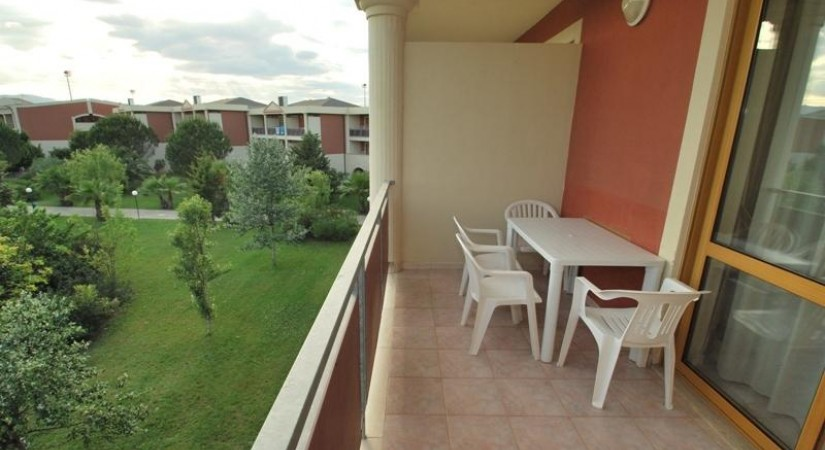 Centro Turistico Akiris Residence | Foto 12