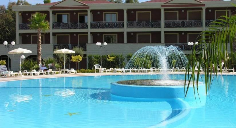 Centro Turistico Akiris Residence | Foto 1