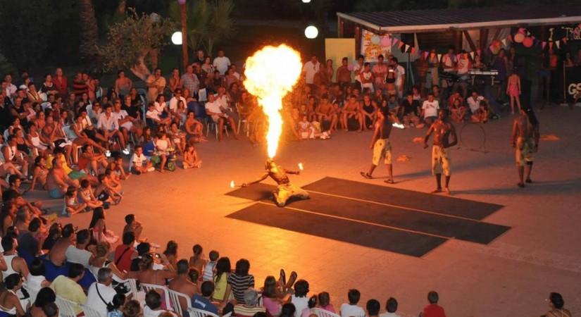 Centro Turistico Akiris Residence | Foto 21