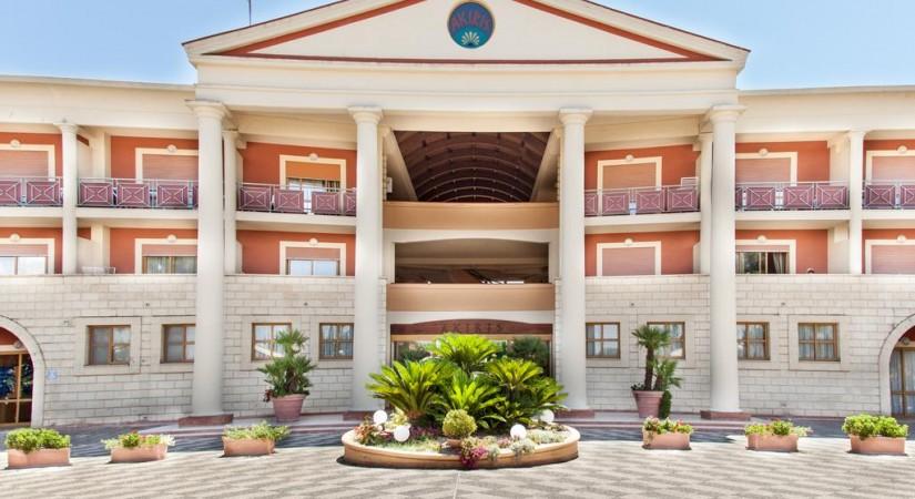 Centro Turistico Akiris Residence | Foto 25