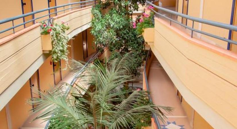 Centro Turistico Akiris Residence | Foto 32