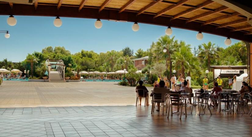 Centro Turistico Akiris Residence | Foto 23