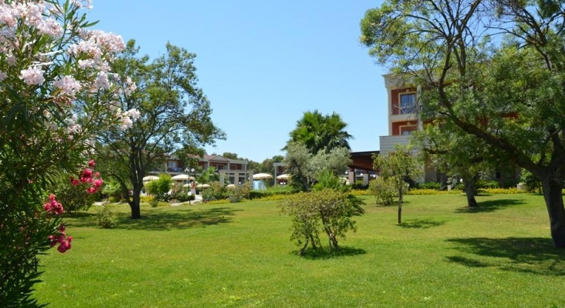 Centro Turistico Akiris Residence | Foto 29
