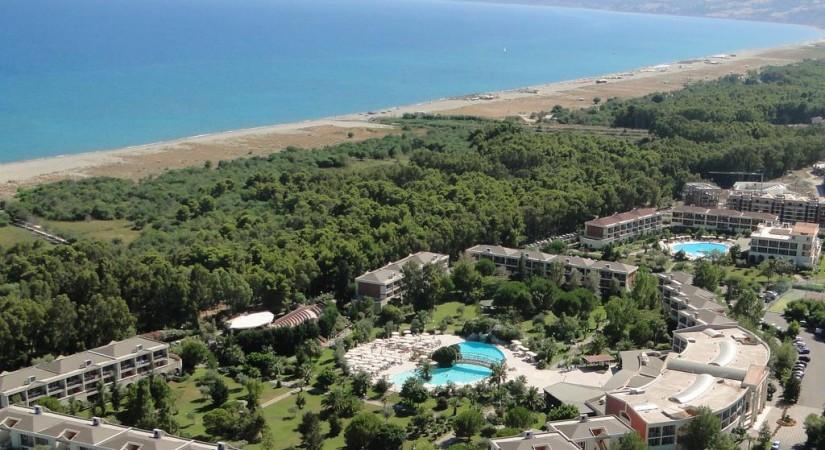 Centro Turistico Akiris Residence | Foto 30