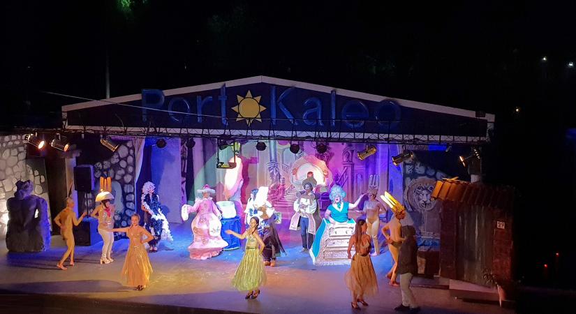 Porto Kaleo Resort | Foto 25