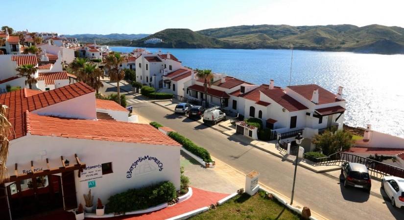 El Bergantin Menorca Club | Foto 1