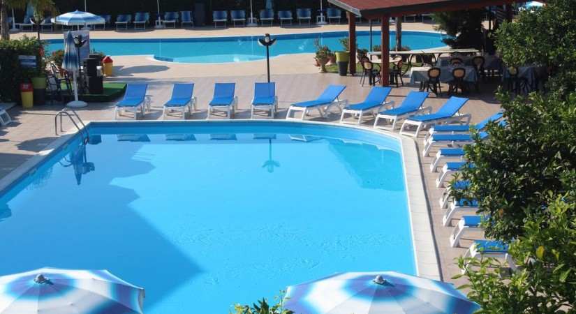 Club Aquilia Resort | Foto 9