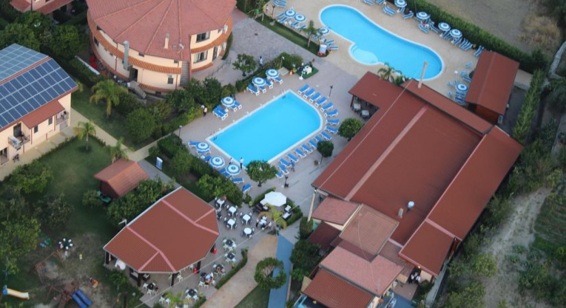 Club Aquilia Resort | Foto 16