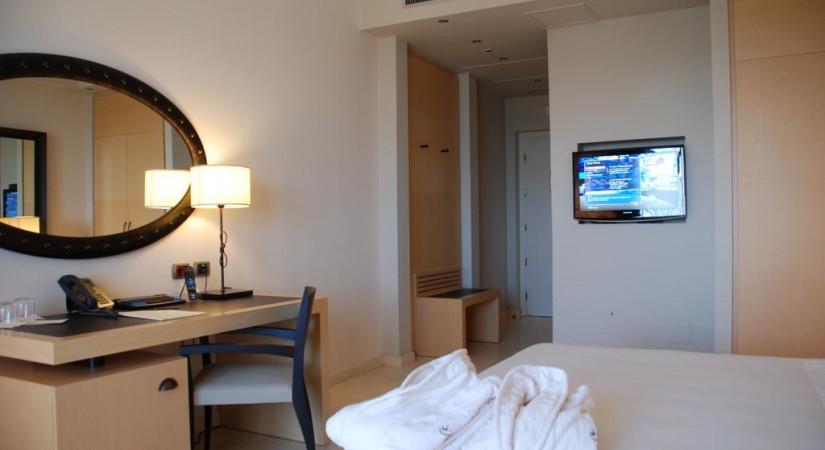 Marinagri Hotel & Spa | Foto 9