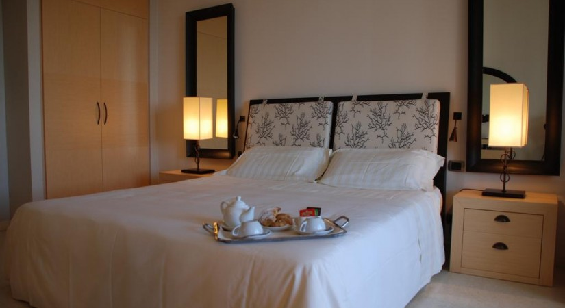 Marinagri Hotel & Spa | Foto 8