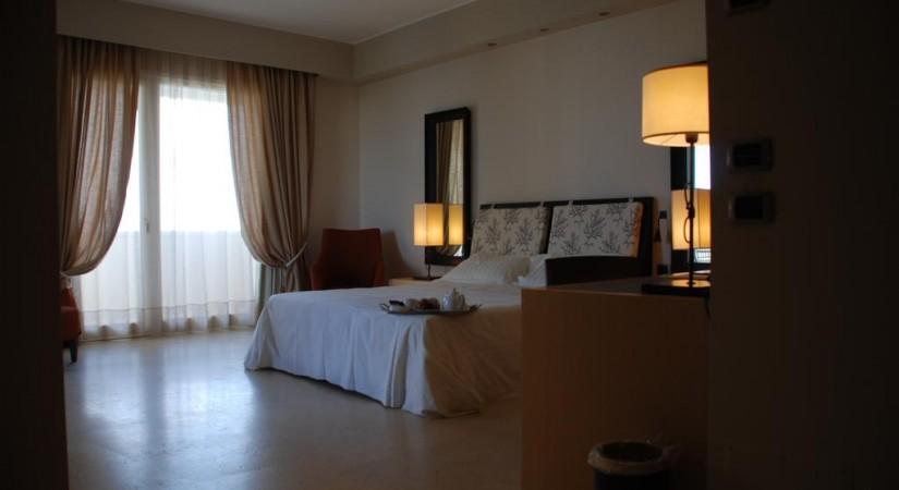 Marinagri Hotel & Spa | Foto 12