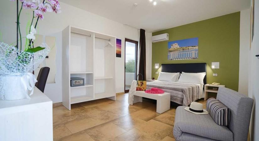 Torre Guaceto Resort | Foto 10