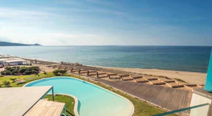 Hotel Resort Casteldoria Mare | Foto 1