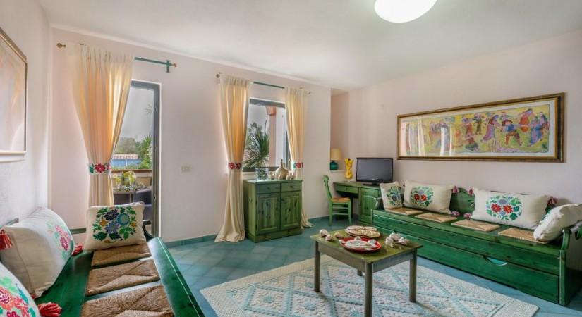 Cala Ginepro Hotel Resort | Foto 12