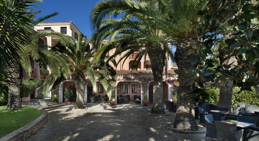 Cala Ginepro Hotel Resort | Foto 15
