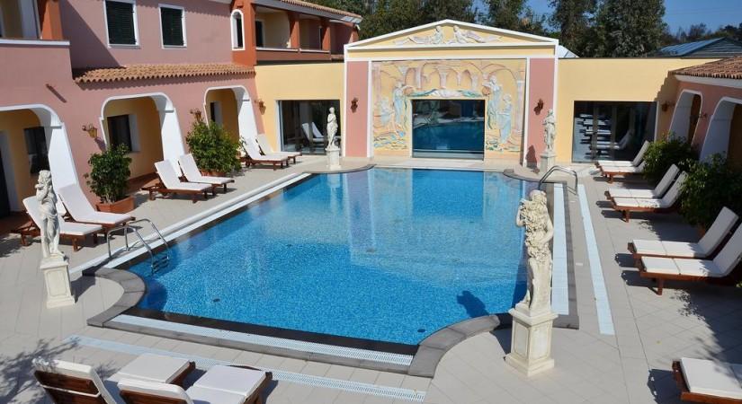 Cala Ginepro Hotel Resort | Foto 1