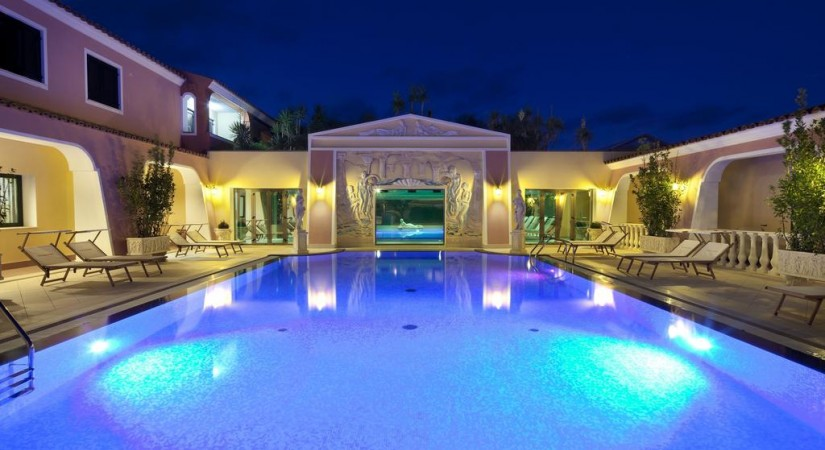 Cala Ginepro Hotel Resort | Foto 2