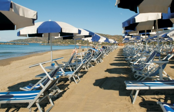 Cilento Resort Velia